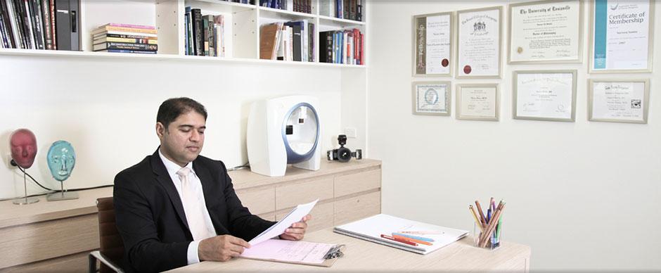Naveen somia office