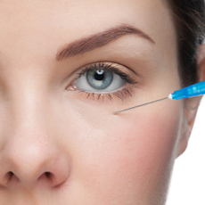 Wrinkle Injections
