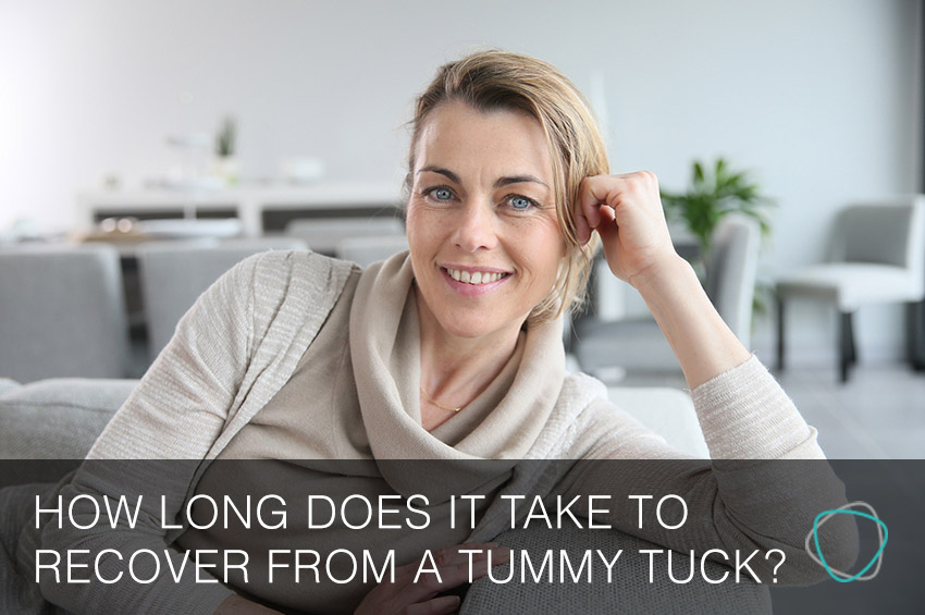 Tummy tuck sydney how long does it take to recover from a tummy tuck?