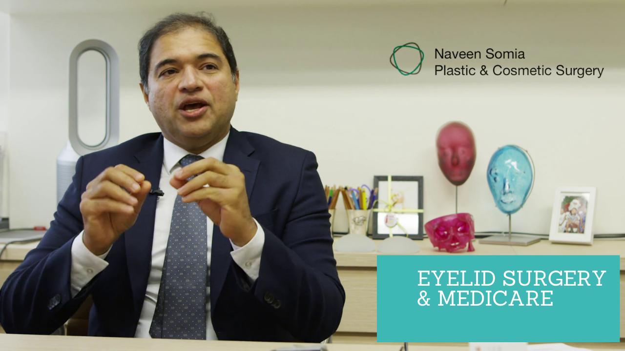 Eyelid Surgery & Medicare2