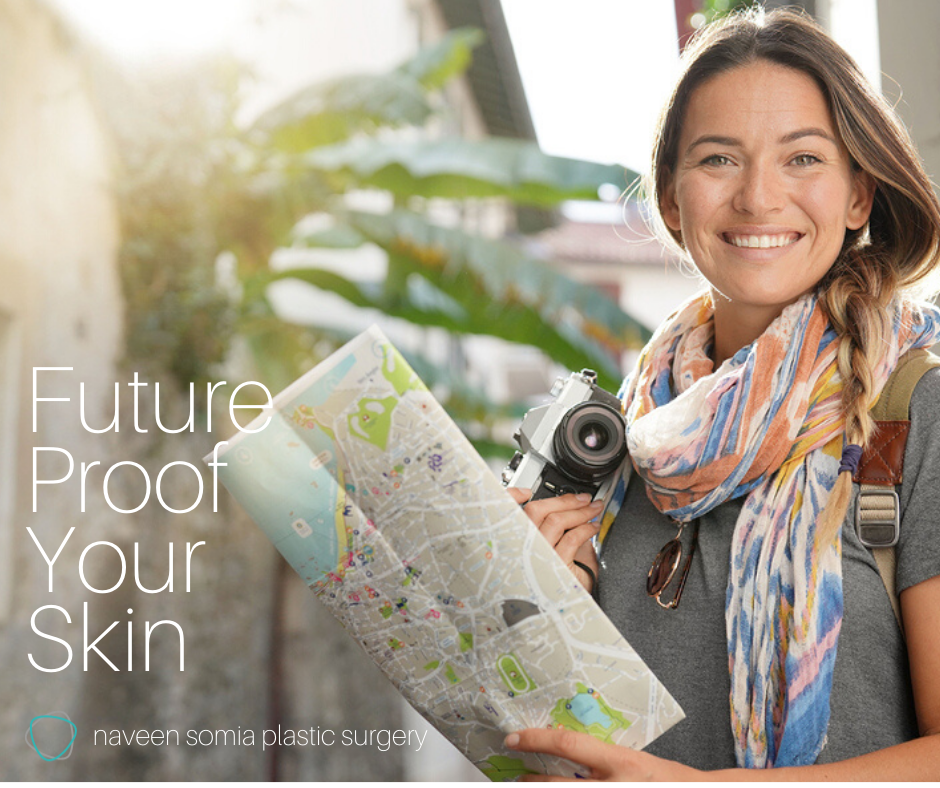Future Proof Your Skin