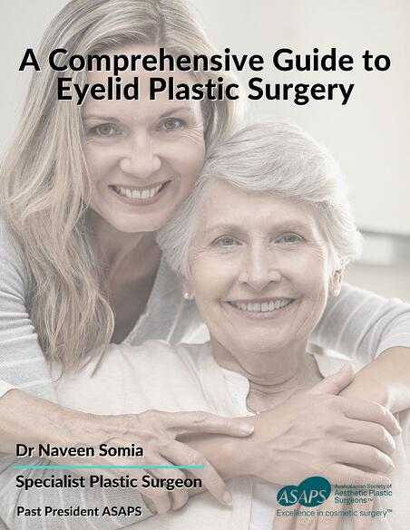 Challenges for Eyelid Surgery Patients