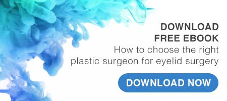 eye lift surgery sydney